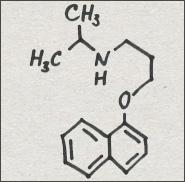 CYT355 (Ki = 0.19) 5-HT1Db ligand
